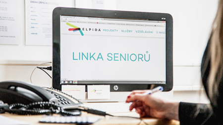 Obr.: screen-linka